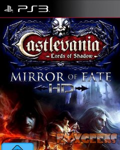 Castlevania: Lords of Shadow - Mirror of Fate HD [PS3]