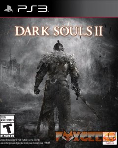 Dark Souls 2 [PS3]