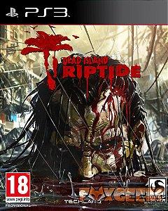 Dead Island Riptide [PS3]