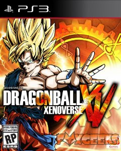 Dragon Ball Xenoverse - Passe da Temporada (DLC) [PS3]