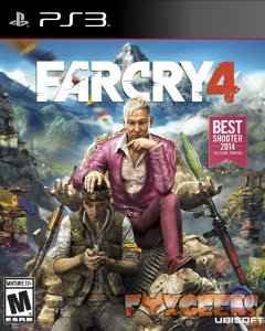 Far Cry 4 [PS3]