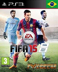 FIFA 15 - Português [PS3]