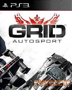 GRID Autosport [PS3]