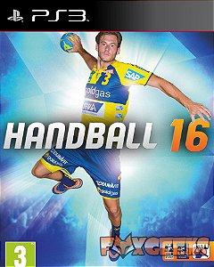 Handball 16 [PS3]