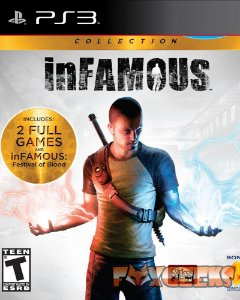 Infamous Collection [PS3]