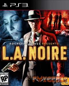 L.A NOIRE [PS3]
