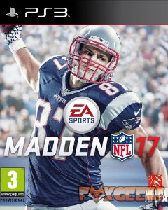 Madden NFL 17 [PS3]
