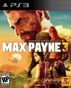 Max Payne 3: The Complete Edition [PS3]