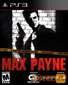 Max Payne (CLÁSSICO PS2) [PS3]