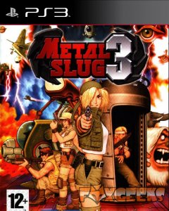Metal Slug 3 [PS3]