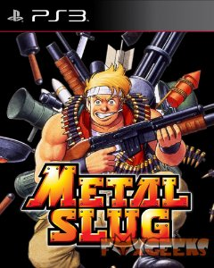 Metal Slug Trilogy [PS3]