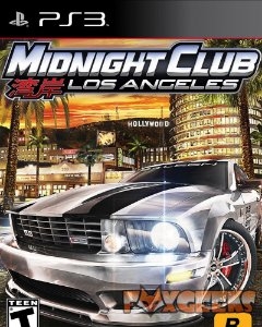 Midnight Club Los Angeles Complete Edition [PS3]