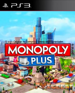 Monopoly Plus [PS3]