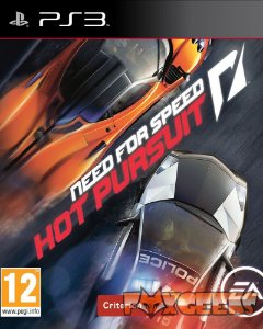 Need For Speed: Hot Pursuit [PS3]