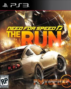 Need For Speed: The Run [PS3]