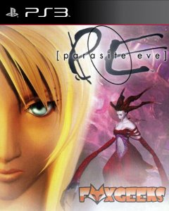 Parasite Eve 1 & 2 [PS3]