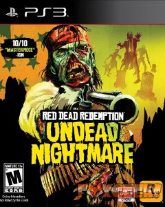 Red Dead Redemption: Undead Nightmare [PS3]