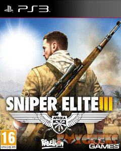 Sniper Elite 3 Ultimate Edition [PS3]