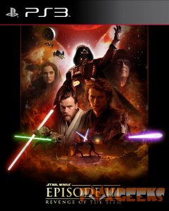 Star Wars: Episode 3: Revenge of the Sith [PS3]