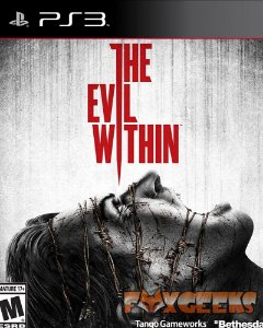 The Evil Within [PS3]