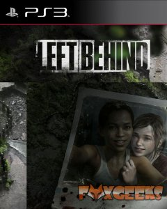 The Last of Us Left Behind [PS3]