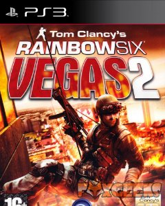 Tom Clancy's Rainbow Six Vegas 2 [PS3]