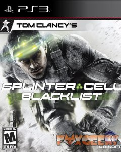 Tom Clancy's Splinter Cell Blacklist [PS3]