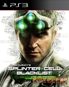 Tom Clancy's Splinter Cell Blacklist Ultimate Edition [PS3]