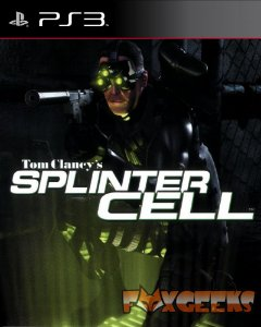 Tom Clancy's Splinter Cell HD [PS3]