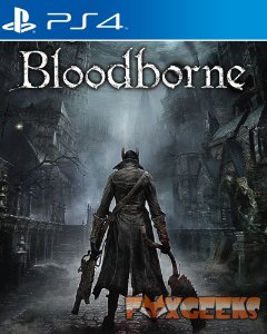 Bloodborne [PS4]