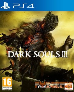 Dark Souls 3 [PS4]