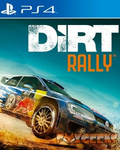 Dirt Rally [PS4]