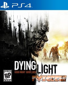 Dying Light: The Following - Edição Aprimorada [PS4]