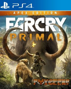 Far Cry Primal Digital Apex Edition [PS4]