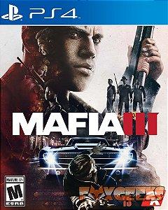 Mafia 3: Definitive Edition [PS4]