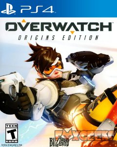 Overwatch Game of The Year Edition [PS4]