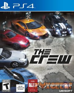 The Crew [PS4]