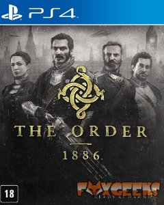 The Order: 1886 [PS4]