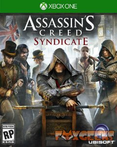 Assassin's Creed: Syndicate [Xbox One]