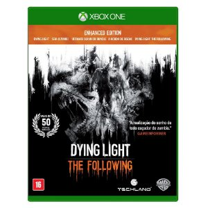 Dying Light: The Following - Edição Aprimorada - Português [Xbox One]