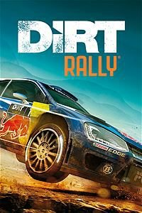 Dirt Rally [Xbox One]