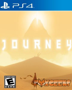 Journey [PS4]