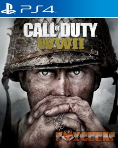 Call of Duty: WW II [PS4]