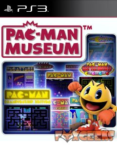 Pac-Man Museum [PS3]