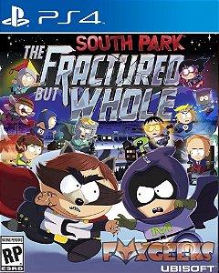 South Park: A Fenda que Abunda Força [PS4]