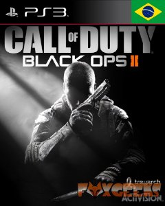 Call of Duty: Black Ops 2 - Português [PS3]