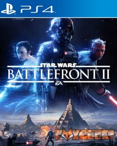 Star Wars: Battlefront 2 [PS4]