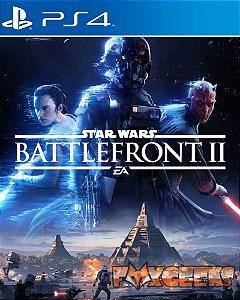 Star Wars: Battlefront 2 [PS4]