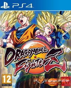 Dragon Ball Fighterz [PS4]