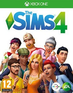 The Sims 4 [Xbox One]